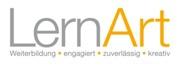 LernArt Logo